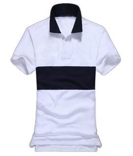 Cotton Pique T-shirt