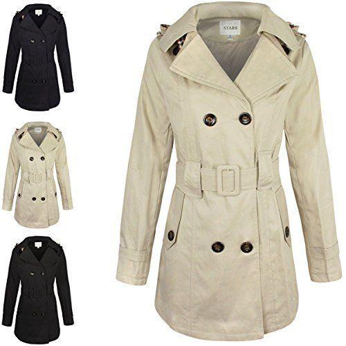 Branded Ladies Coat