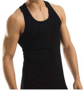 Flexible Vest
