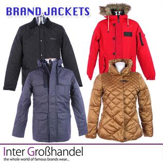 Ladies Stylish Jacket