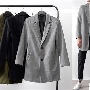 Men's Coat Manufacturers Vietnam