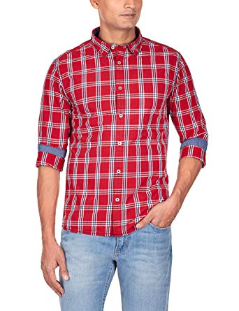 Men's Casual Shirt Manufacturers