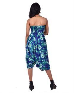 Ladies Jumpsuit Dress