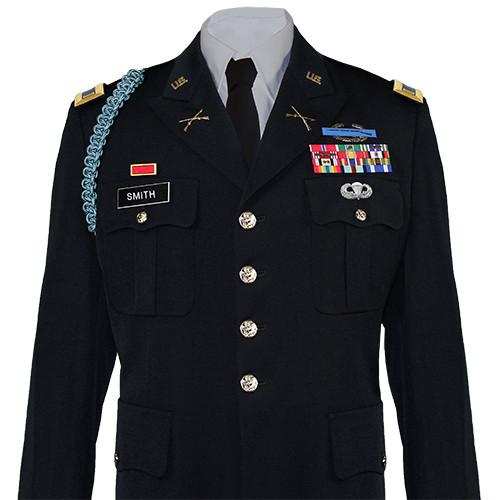 Men's Army Uniform Coats