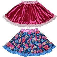 Twirly Skirts for Girl