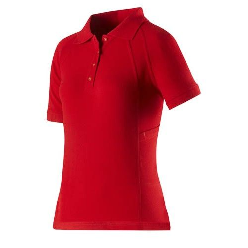 Women's Plain Polo shirts