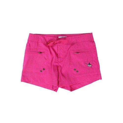 Ladies Basic Short