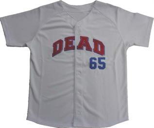 Men's Base Ball Shirts Article