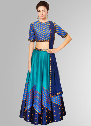 Ladies Stylish Lengha Choli