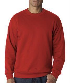 Plus Size Cotton Sweatshirt