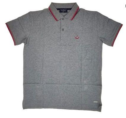 Kids Stylish Polo Shirt
