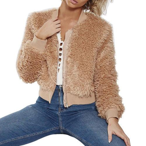 Ladies Fashionable Jackets