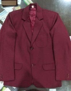 Kids Uniform Blazer