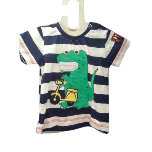 Kids Casual Wear T-Shirt