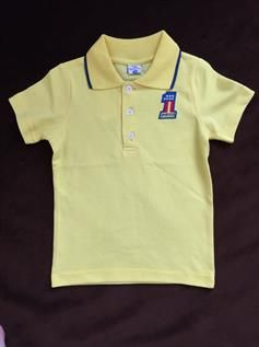 Kids Classic Polo Shirt