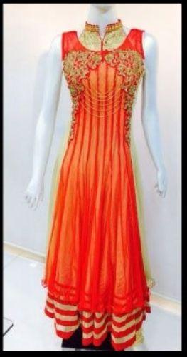 Women's Anarkali Suits