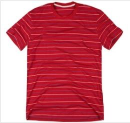 Knitted Cotton T-Shirts