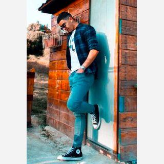 Men's Fashion Jeans