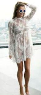 Women's Lace Dresses