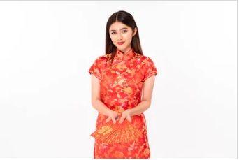 Ladies Chinese Dresses