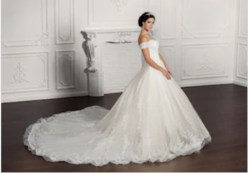 Ladies Bridal Gowns
