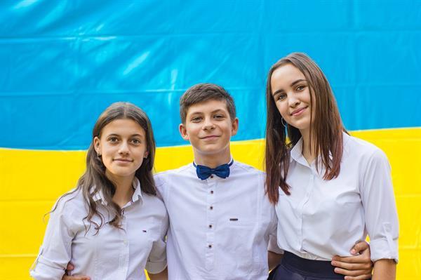 Children Uniforms