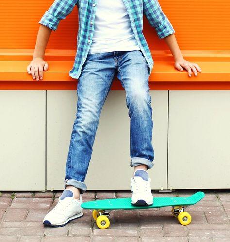 Kids Surplus Jeans
