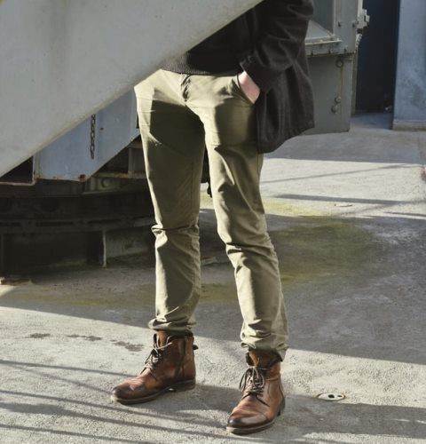 Men's Casual Trousers