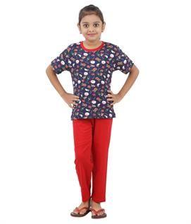 Kids Cotton Pajamas
