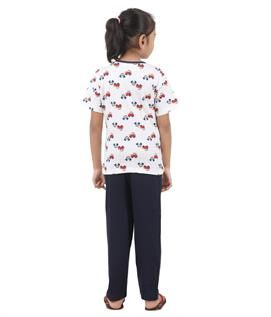 Kids Printed Pajamas