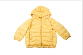 Kids Padded & Fake down Jackets