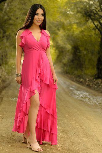 Ladies Classic Dress