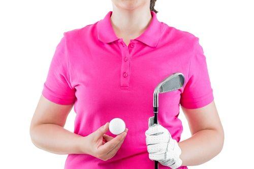 Ladies Golf Polo Shirts