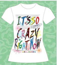 Women's Printed T-shirts