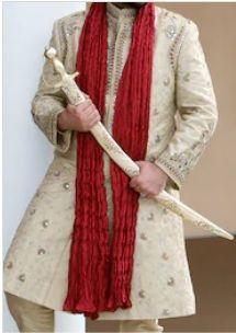 Men's Ethnic Kurtas