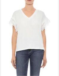 Women's Plain T-shirts
