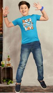 Kid Printed T-shirt
