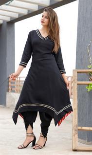Women's Ethnic Wear Kurtis