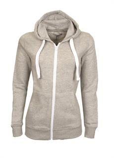 Sweatshirt-Womens Wear