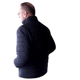 Men's Polyester Coats