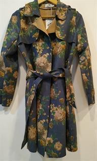 Woven's Wear Overcoat