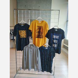 Mens Plain T-shirts