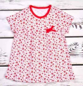 Kids Printed Tops