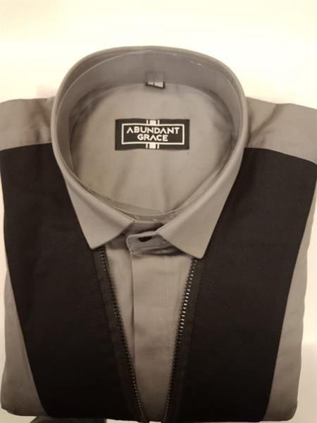 Men's Zipper Shirts