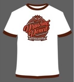 Men's T-shirts with Logo