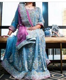 Designer Ethnic Anarkali Suits