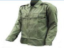 Women's Army Style Shirts