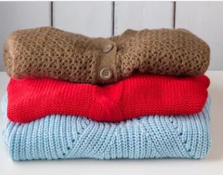 Women's Knitted Sweaters