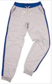 Men's Track Pant