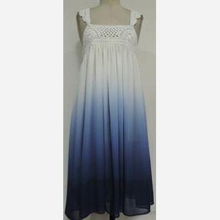 Ladies Viscose Dress